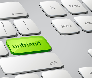 unfriend-button